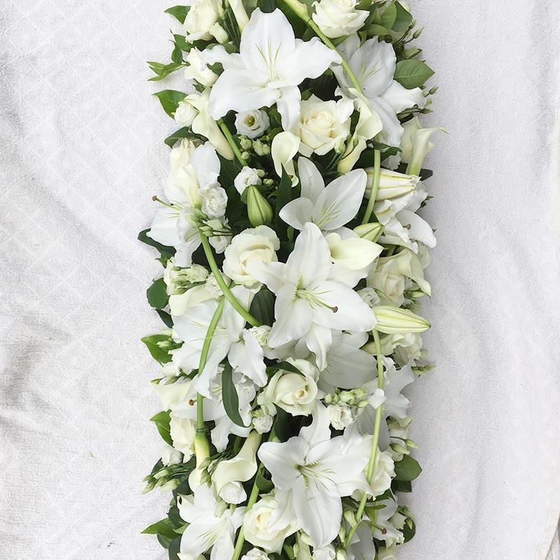 Dessus cercueil 41