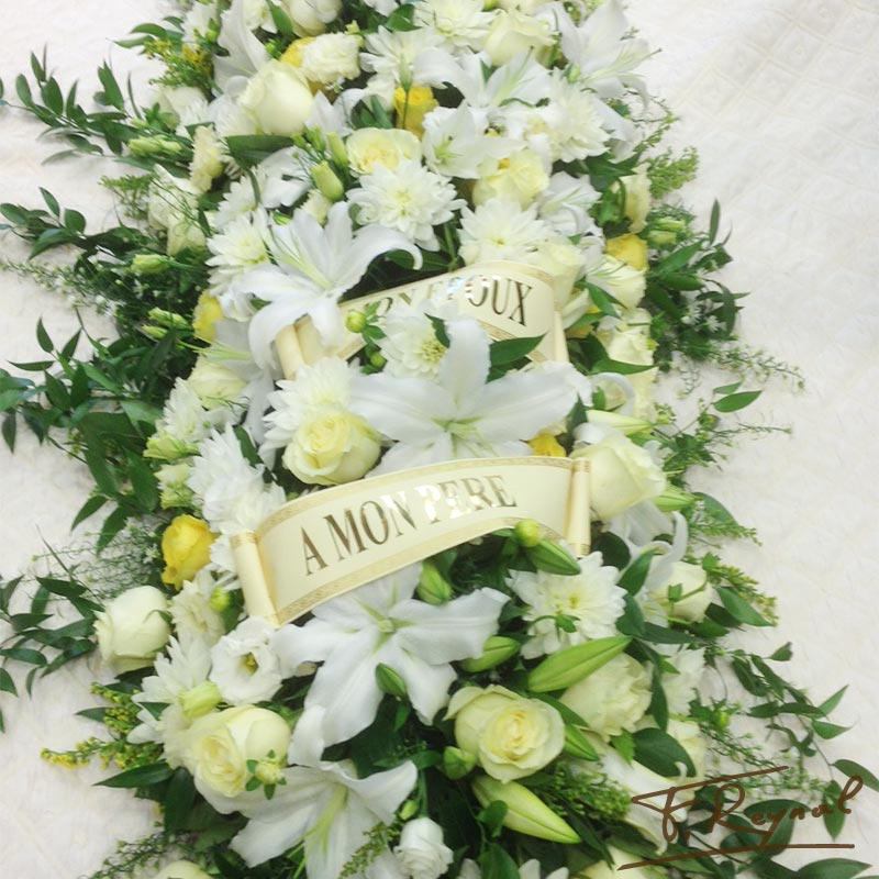 dessus cercueil 30