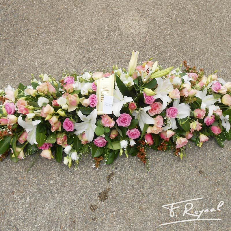 Dessus cercueil 6