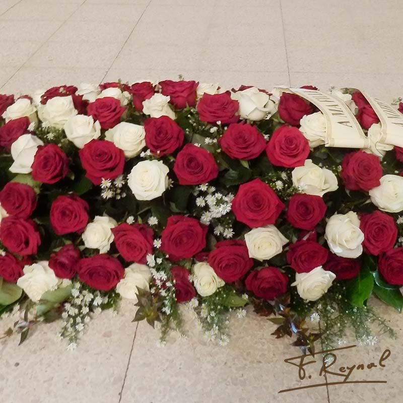 Dessus cercueil 5
