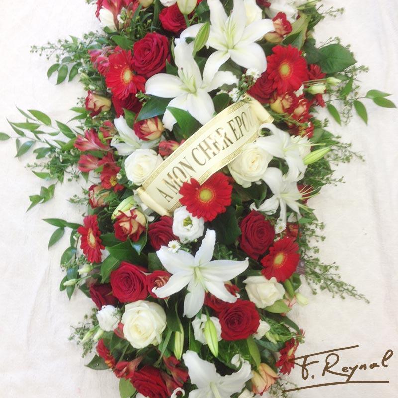dessus cercueil 31