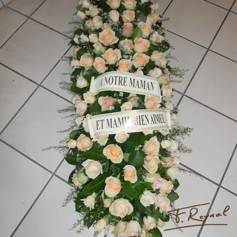 Dessus cercueil 1