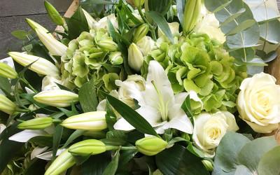 Bouquet 119