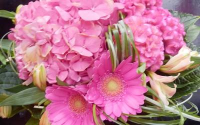 Bouquet 55