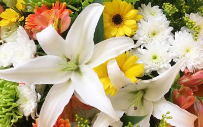 Bouquet 110