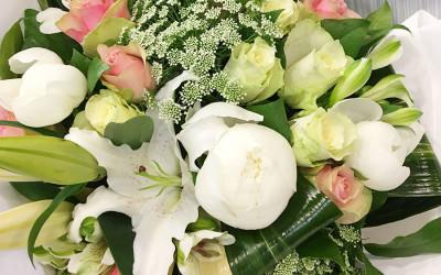 Bouquet 104