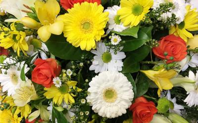 Bouquet 122