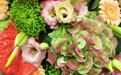 Bouquet 121