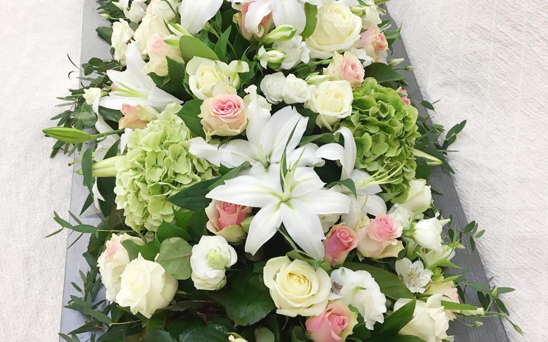 Dessus cercueil 58