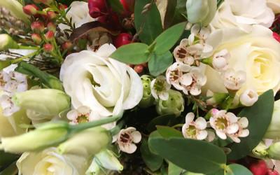bouquet 127
