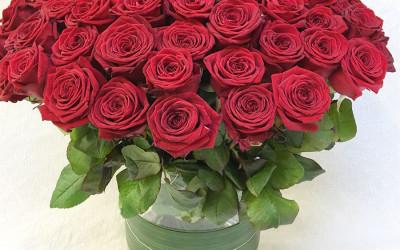 Bouquet 131