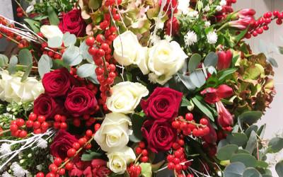 Bouquet 130